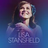 Live in Manchester von Lisa Stansfield
