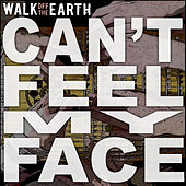 I Can't Feel My Face by Walk off the Earth