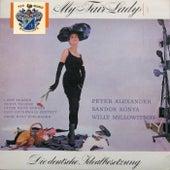 My Fair Lady - German Version by Kurt Edelhagen All Stars