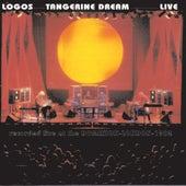 Logos: Live At The Dominion de Tangerine Dream