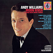 Moon River And Other Great Movie Themes van Andy Williams