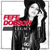 Legacy by Fefe Dobson