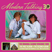 The First & Second Album (30th Anniversary Edition) von Modern Talking