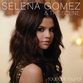 Round & Round (Wideboys Radio Edit) by Selena Gomez