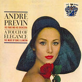 A Touch of Elegance de Andre Previn