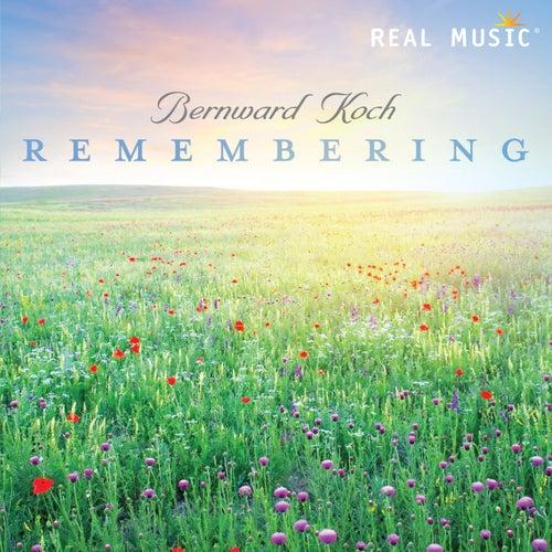 Remembering by Bernward Koch