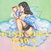 Kink Teen Town, Vol.1 de Various Artists