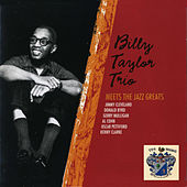 Billy Taylor Meets the Jazz Giants de Billy Taylor