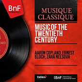 Music of the Twentieth Century (Mono Version) by Various Artists