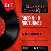 Chopin: 19 Nocturnes (Mono Version) by Arthur Rubinstein