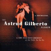 The Astrud Gilberto Album von Stan Getz