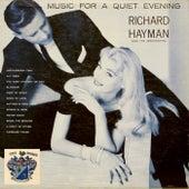 Music for a Quiet Evening de Richard Hayman