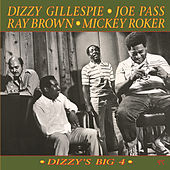 Dizzy's Big 4 by Dizzy Gillespie