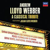 Andrew Lloyd-Webber: Classical Gala de Various Artists