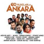 7/24 Yıldızlarla Ankara de Various Artists