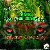 VMR In The Jungle - Single de Various Artists