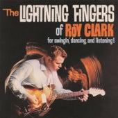 The Lightning Fingers Of Roy Clark de Roy Clark
