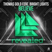 Believe von Thomas Gold