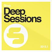 Sirup Deep Sessions 2015.1 by Various Artists