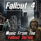 Fallout 4: Music from the Fallout Series by Various Artists
