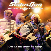 The Frantic Four´s Final Fling by Status Quo