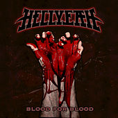 Blood For Blood by Hellyeah