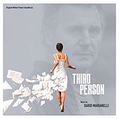 Third Person (Original Motion Picture Soundtrack) by Dario Marianelli