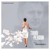 Third Person (Original Motion Picture Soundtrack) by Dario Marianelli