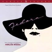Fedora (Original Motion Picture Soundtrack) by Miklos Rozsa