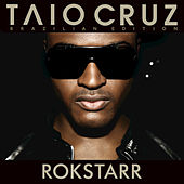 Rokstarr by Taio Cruz