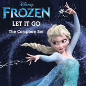 "Let It Go The Complete Set (From ""Frozen"") von Various Artists"