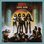 Love Gun de KISS