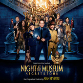 Night At The Museum: Secret Of The Tomb von Alan Silvestri