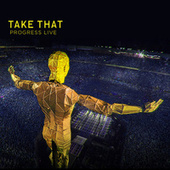 Progress Live de Take That