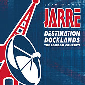 Destination Docklands 1988 von Jean-Michel Jarre