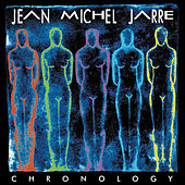 Chronology von Jean-Michel Jarre