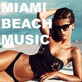 Miami Beach Music by Various Artists