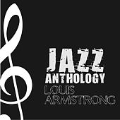 Jazz Anthology by Louis Armstrong