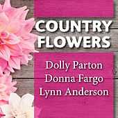 Country Flowers von Various Artists