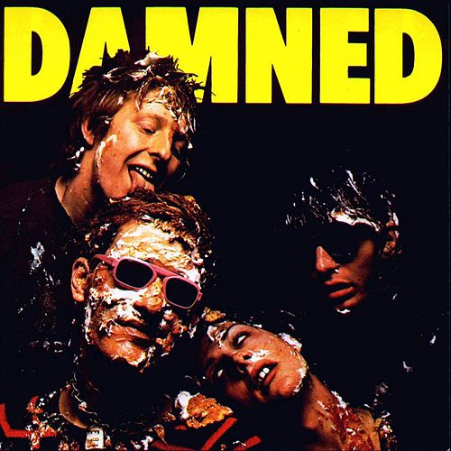 Damned Damned Damned by The Damned