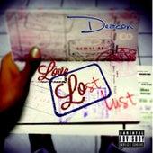 Lost by DEACON