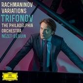 Rachmaninov Variations de Daniil Trifonov