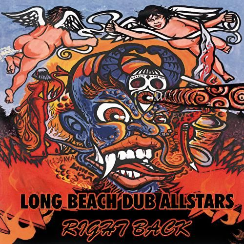 Right Back by Long Beach Dub Allstars