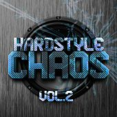 Hardstyle Chaos, Vol. 2 - EP by Various Artists