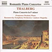 Piano Concerto in F minor de Sigismond Thalberg
