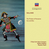 Gilbert & Sullivan: The Pirates Of Penzance; Cox And Box by The D'Oyly Carte Opera Company