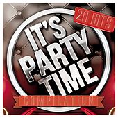 It's Party Time Compilation (20 Hits) by Various Artists
