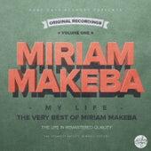 My Life (The Greatest Hits of Miriam Makeba) de Miriam Makeba