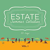 Estate - Summer Compilation, Vol. 1 (50 Italian Pop Classics) de Various Artists
