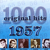1000 Original Hits 1957 by Various Artists